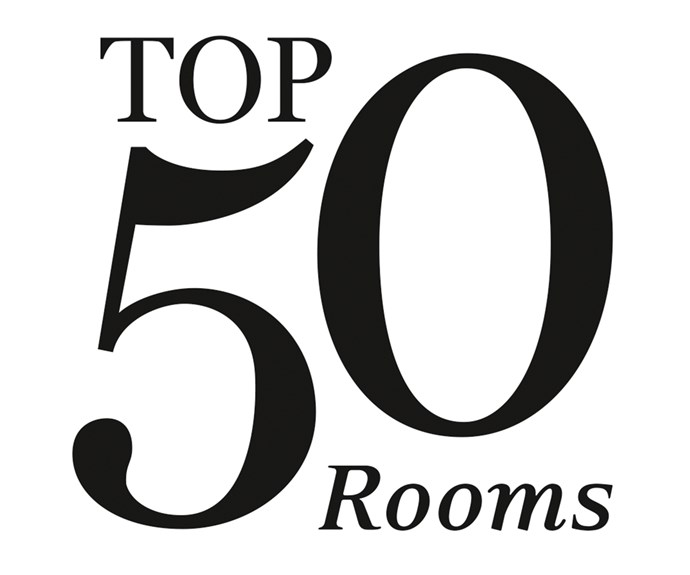 Top 50 Rooms