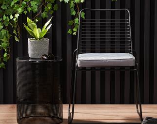 kmart outdoor chair