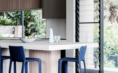 Contemporary home on Sydney's northern beaches by Cadence & Co