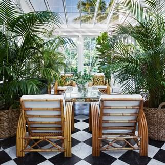 Indoor greenery inspiration