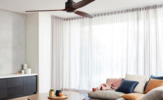 Why you need to invest in a ceiling fan this summer