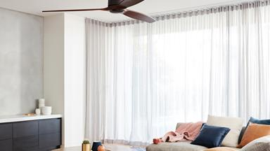 10 reasons why you need to invest in a ceiling fan this summer
