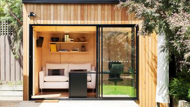 3 backyard studio designs to inspire
