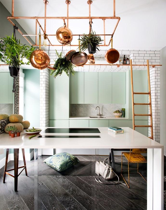 Photo: Barbara Corsico/Living Inside
