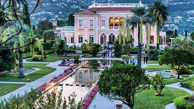 Inside the most expensive home in the world