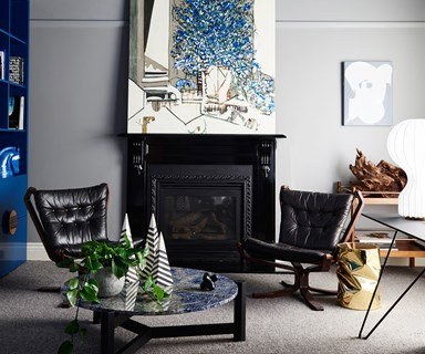 The 4 most popular interior trends on Pinterest