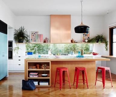 Australian House & Garden's 10 best kitchens