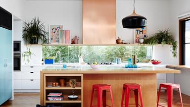 Australian House & Garden's 10 best kitchens