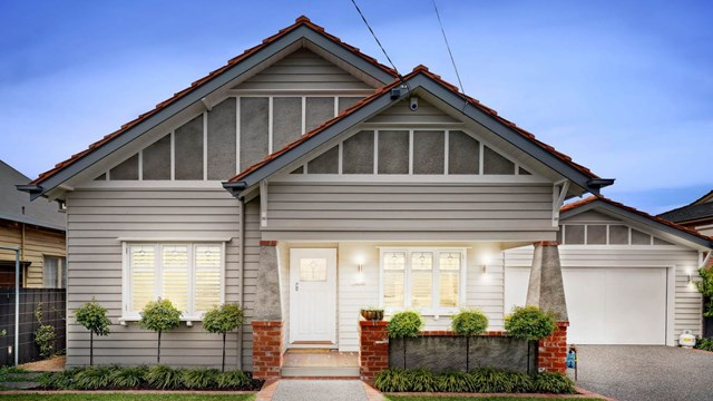 Josh and Elyse sold their home in Coburg in November 2017 for a tidy $1.63 million.