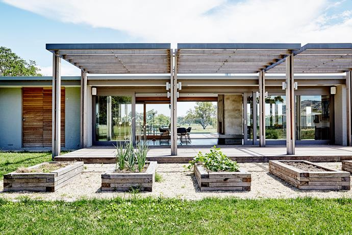 Architecture: Sally Draper | Design: Nexus Designs | Photography: James Geer