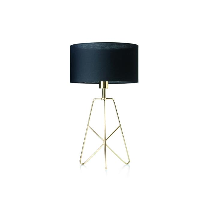 Stylish, timeless and $20 — what more could you ask for?  <br><br> Zurich Desk Lamp [$20](http://www.kmart.com.au/product/zurich-lamp/1178801)