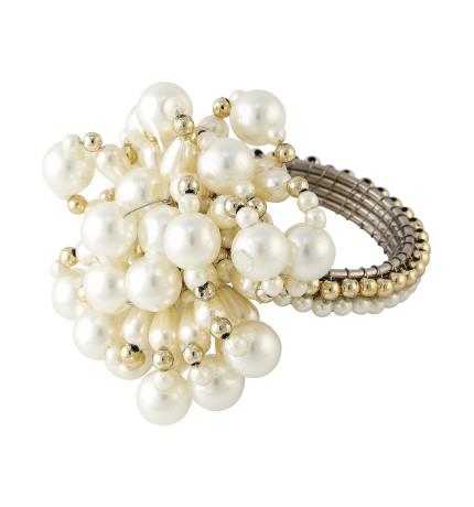 """It's all in the detail. A napkin ring, like this pearl and gold one will bring your table-setting game to the next level. <br><br> Pearl and white napkin ring available from [David Jones](http://shop.davidjones.com.au/djs/en/davidjones/napery/white-pearl-napking-ring
