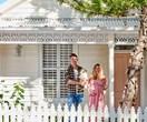 Josh and Jenna Densten's compact cottage renovation