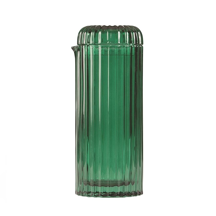 Glass Cactus Carafe, $55, [Hunting for George](http://fave.co/2haK3pH).