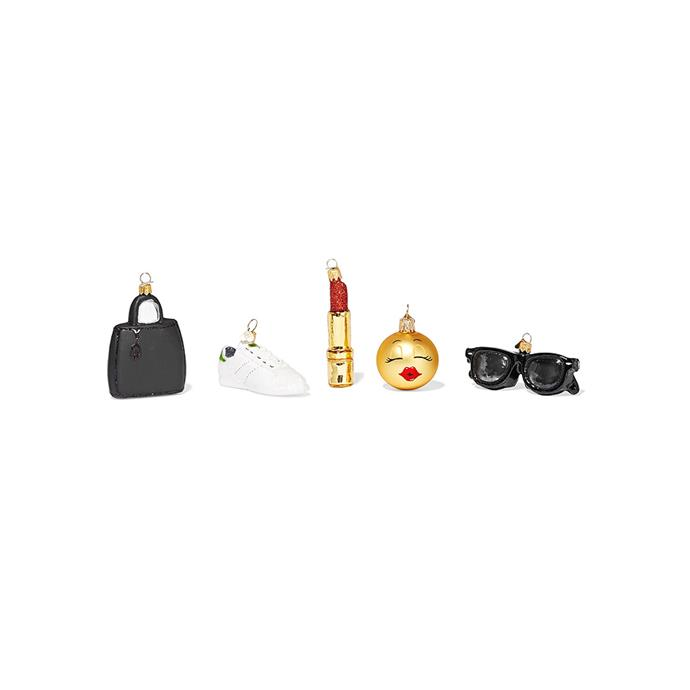 Little Fashionista (set of 5), $104, [Net-a-Porter](http://rstyle.me/~aa9fi).