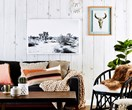 How to style your sofa like a professional