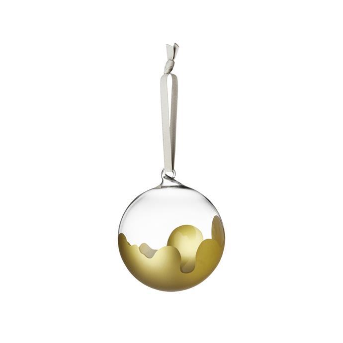Iittala Alvar Alto Ornament, $20, [Myer](http://fave.co/2iRBMaK).