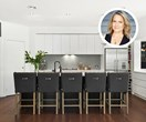 Shaynna Blaze's Melbourne home is up for sale so fans of The Block, you be the judge