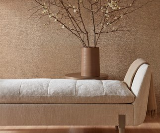 neutral colours in living room