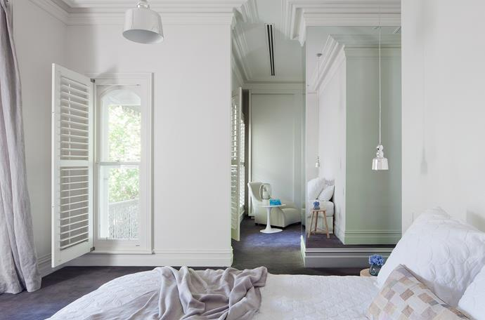 "**Carte Blanche by [Susi Leeton Architects + Interiors](http://www.susileeton.com.au/project/tree-house|target=""_blank""