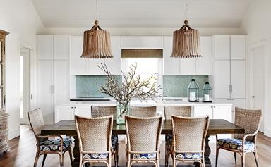 7 designer dining rooms to inspire