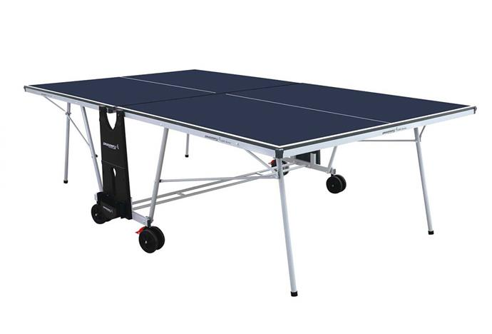 This full-sized ping pong table will entertain the family for years to come. With a one-piece folding system allowing for easy storage, it's a smart – and seriously fun – family investment.  [Dragonfly 2500 Series Table Tennis Table](http://www.rebelsport.com.au/Product/Dragonfly-2500-Series-Table-Tennis-Table/520467?menuFrom=323), $499