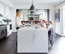 The restoration of this Sydney 1870's heritage house was full of surprises