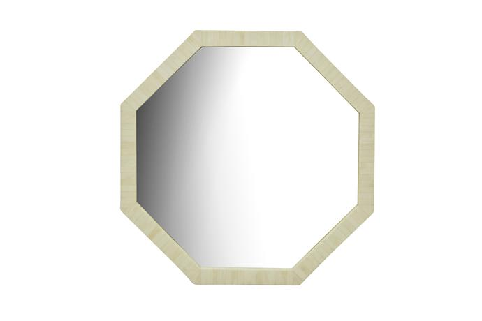 """**Luxe buy:** Taj octagonal mirror with bone frame (90cm diameter), $945, [Globe West](http://www.globewest.com.au/index.php?mact=ProductManager,cntnt01,frontend_product_details,0&cntnt01keyword=mirror&cntnt01product_group_id=214576&cntnt01returnid=38