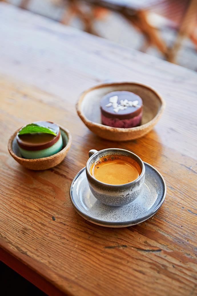 Canvas Espresso & Home.