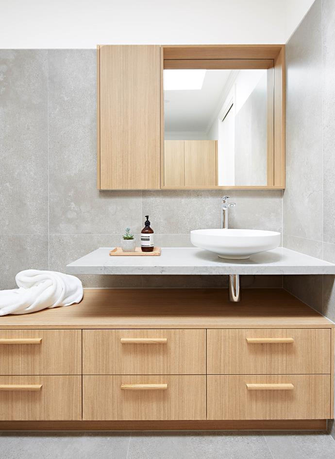 5 designs for bathroom inspiration | Australian House and ...