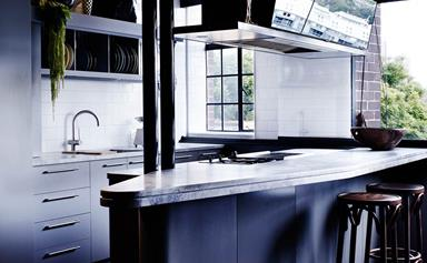 10 apartment kitchens that prove size doesn't matter
