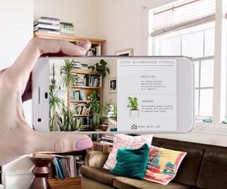 Plant Life Balance app