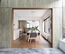 A contemporary industrial Melbourne home with a zen attitude
