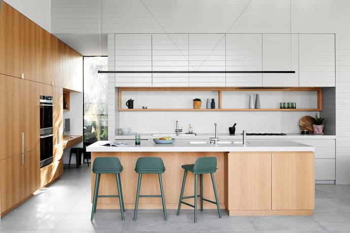 "**Stable Influence by [Robson Rak Architecture+Interiors](http://www.robsonrak.com.au/|target=""_blank""