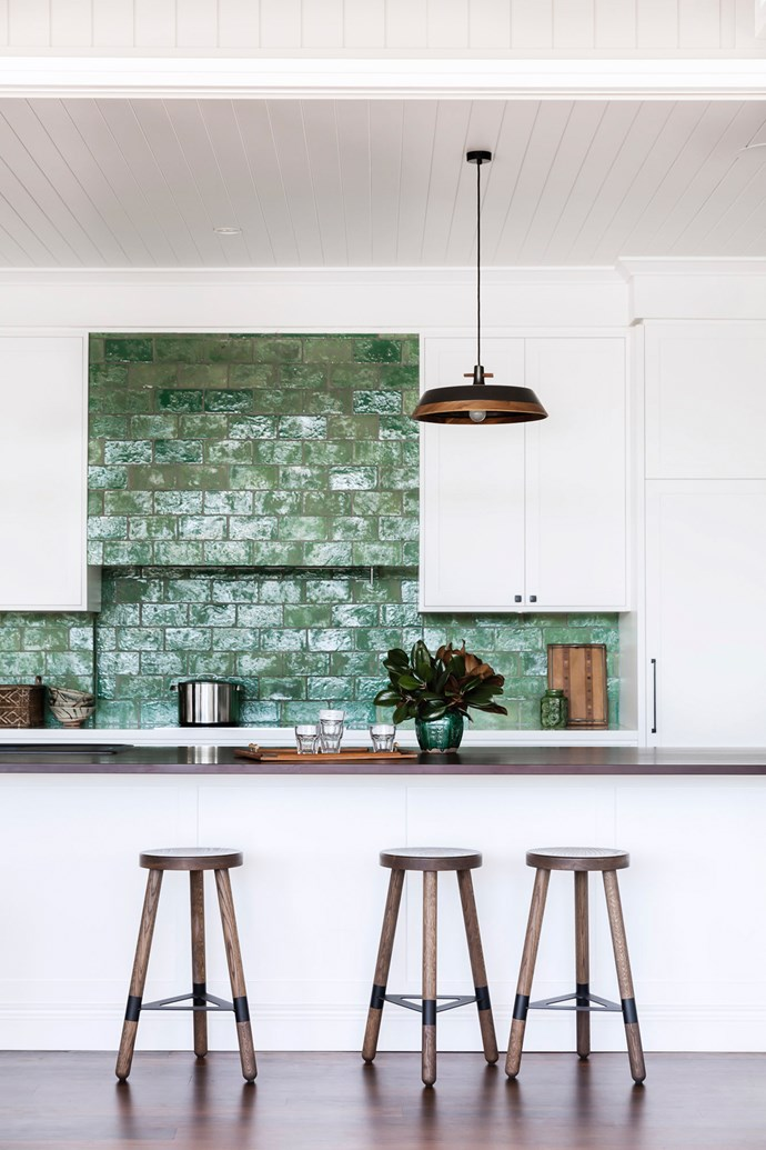 "**Emerald City** by Angela Antelme of [Ascot Living](http://ascotliving.com.au/|target=""_blank""