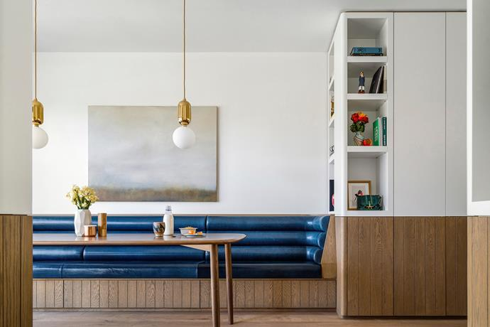 "**Vintage Vibes by Luigi Rosselli & Sean Johnson of [Luigi Rosselli Architects](http://luigirosselli.com/|target=""_blank""