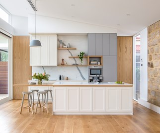 house and garden kitchens