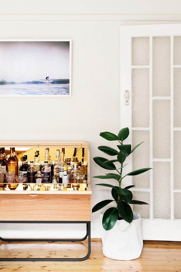 "The couple love the [Grazia & Co](https://graziaandco.com.au/|target=""_blank""
