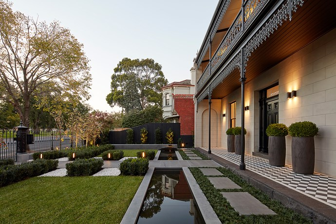 "**Best Landscape Design (Alterations & Additions):** Bowen Crescent by [Concept Build](http://www.conceptbuild.com.au/|target=""_blank""