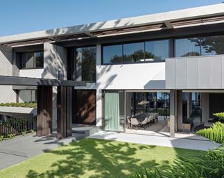 luxury house design
