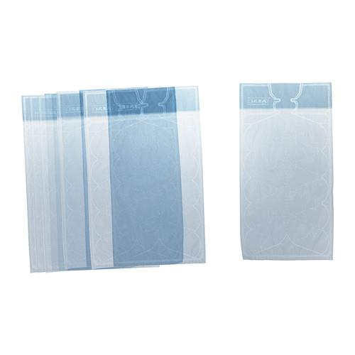 """Never run out of ice again. ISIGA Ice cube bag, [$0.99/10 pack](https://www.ikea.com/au/en/catalog/products/60350552/?query=ISIGA+Ice+cube+bag