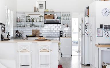 5 kitchen storage solutions that will maximise space