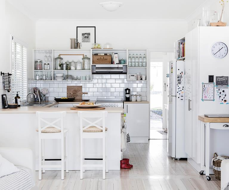 5 Kitchen Storage Solutions That Will Maximise Space Homes To Love