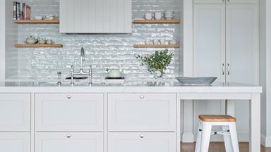 10 classic Hamptons-style kitchens