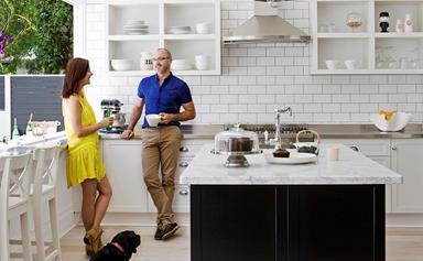 7 essentials for an entertainer's kitchen