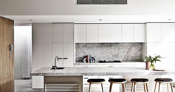 Neutral kitchen design ideas that are anything but boring