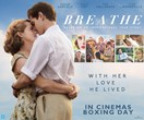 Win a private theatrette screening of BREATHE for you and 20 friends
