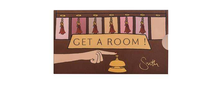 "Angela Hicks 'Get A Room!' gift card, $50 and upward, [Mr & Mrs Smith](https://www.mrandmrssmith.com/shop|target=""_blank""|rel=""nofollow"")"