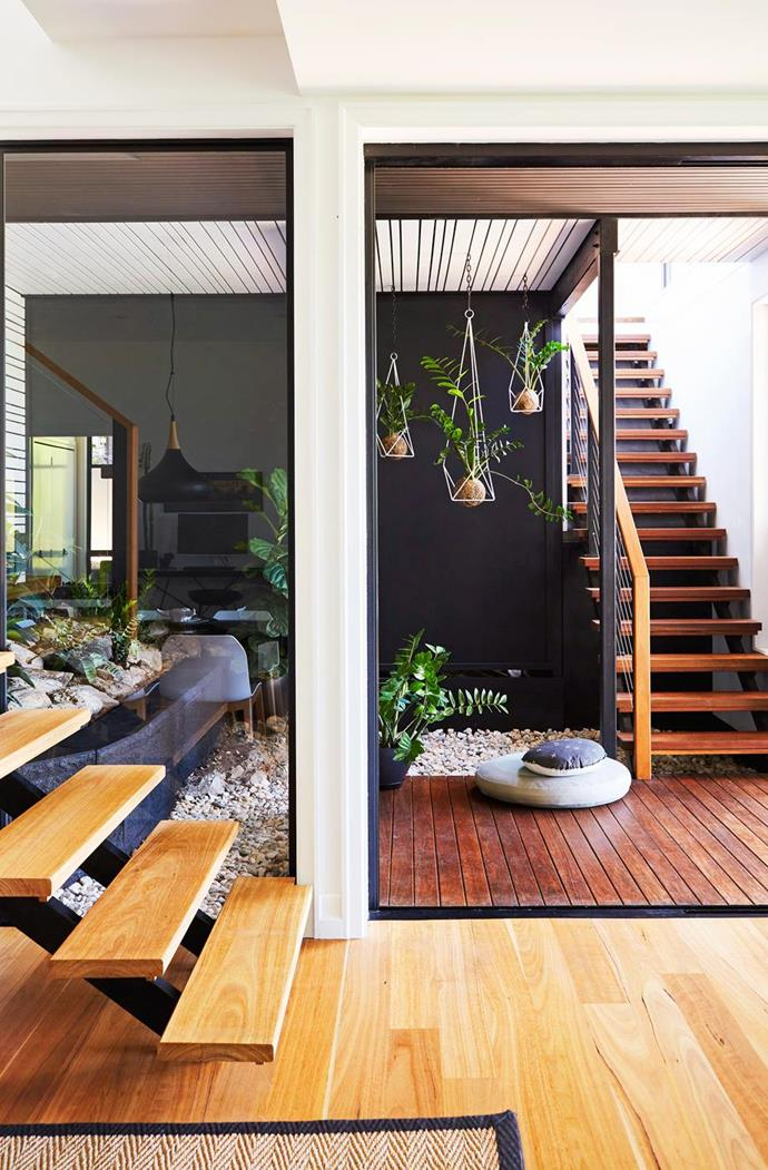 "[A five-year renovation of a Queensland worker's cottage turned into a zen, light filled paradise.](https://www.homestolove.com.au/tips-from-a-diy-renovation-of-a-workers-cottage-5060|target=""_blank""