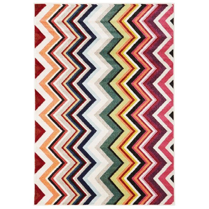 "Gemini Rug, $549 at [Carpet Court](https://www.carpetcourt.com.au/gemini target=""_blank"" rel=""nofollow"")"